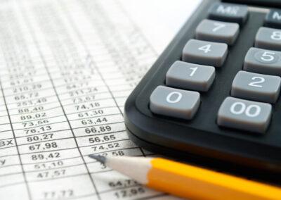 Revenue and Receivables